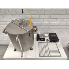 Автоматическая сыроварня - пастеризатор