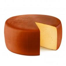 Полимерное покрытие  для сыра красное